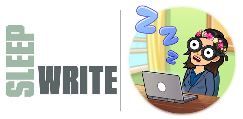 Write and Sleep